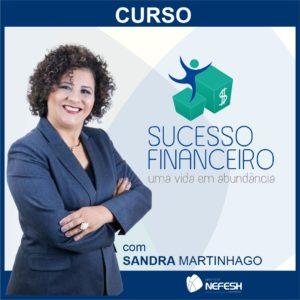 Curso Sucesso financeiro On-line (gravado)