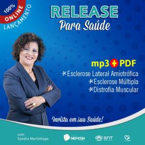 Release para a Saúde – Esclerose Lateral Amiotrófica – ELA